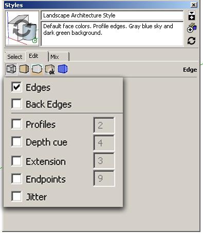 Optimizing SketchUp Performance: Part 2 - Settings - Daniel Tal
