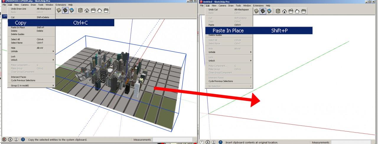The Clipping Plane: Part 1 - Where's My Model?! - Daniel Tal