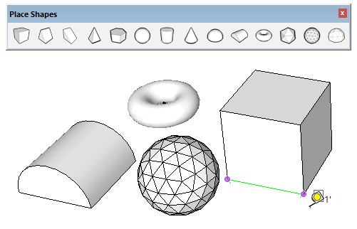 SketchUp Extensions SUC06