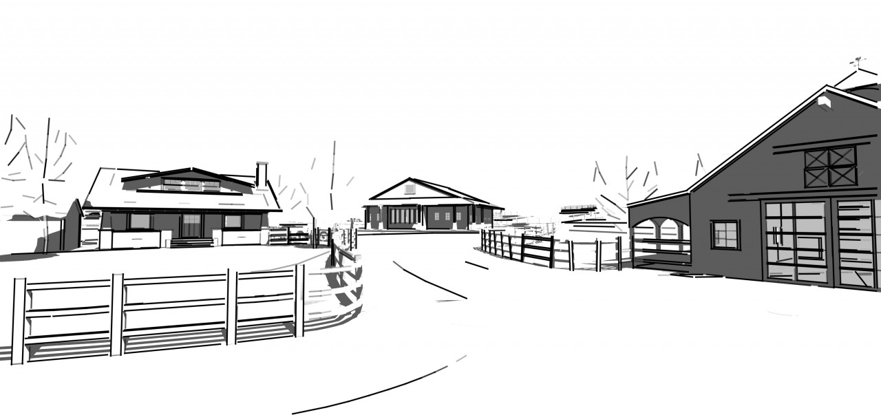 SketchUp Styles: Part 2 - Style Tips, My Favorite Styles