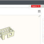 SketchUp STL model 3D Warehouse