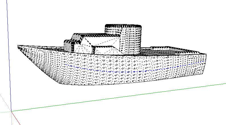 3D Printing Boat 04