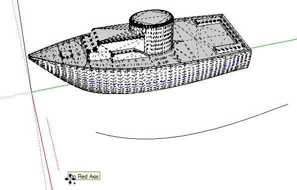 3D Printing Boat 05