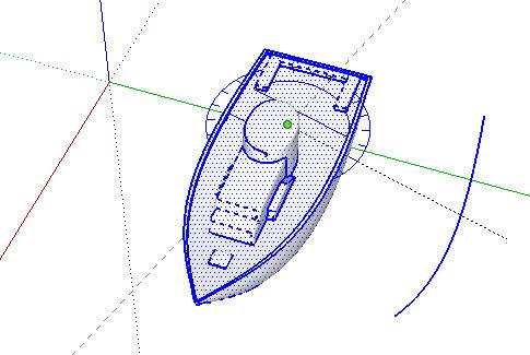3D Printing Boat 07