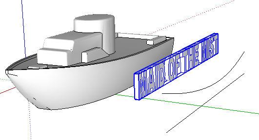 3D Printing Boat 11