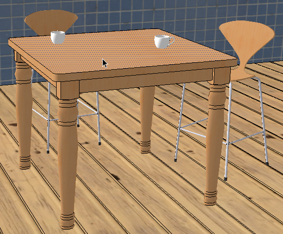 Sketchup Layers Groups Components 03