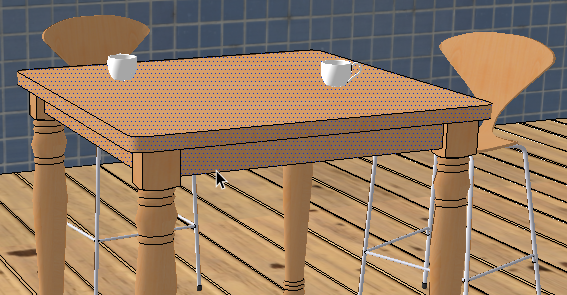 Sketchup Layers Groups Components 05