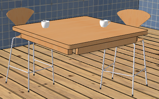 Sketchup Layers Groups Components 14