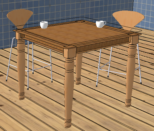 Sketchup Layers Groups Components 15