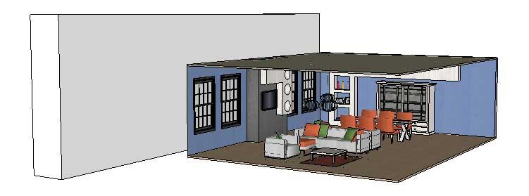 Sketchup Panorama Setup 11
