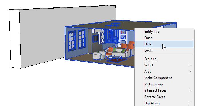 Sketchup Panorama Setup 12