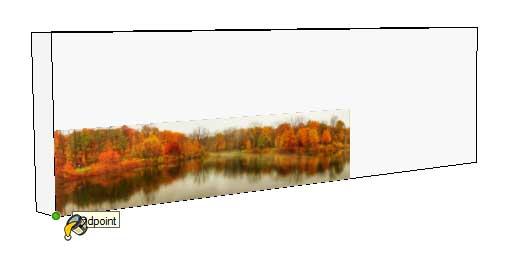 Sketchup Panorama Setup 14