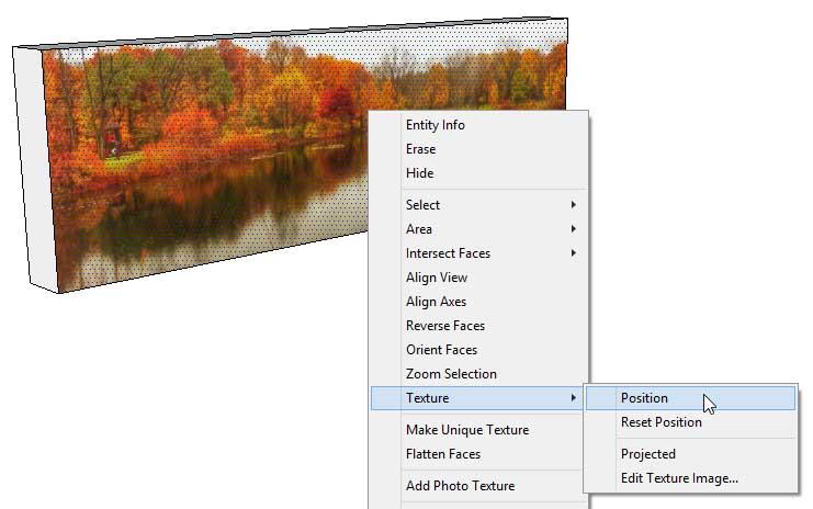SketchUp Panorama Setup 17