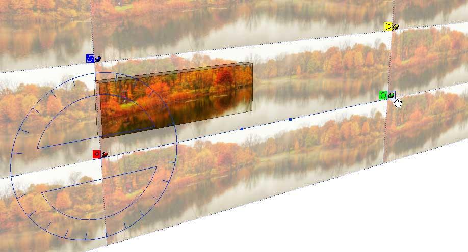 SketchUp Panorama Setup 20