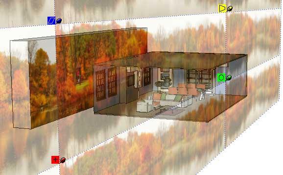SketchUp Panorama Setup 23