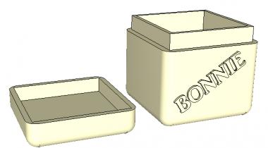 SketchUp STL Extension: Part 2 - Model Import