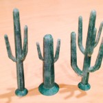 3D Printing Cactus