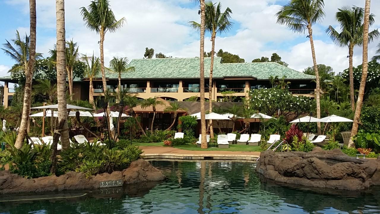Manele Bay Resort