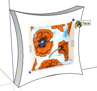 Pillow model 13