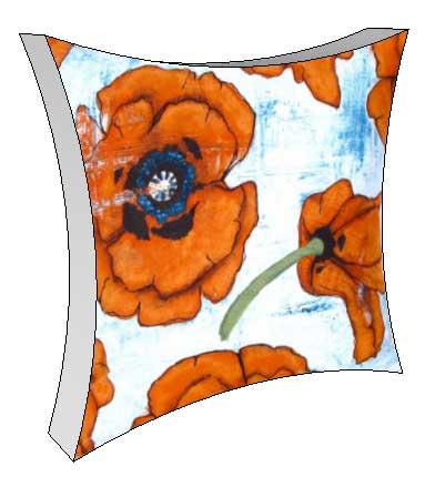 Pillow model 18