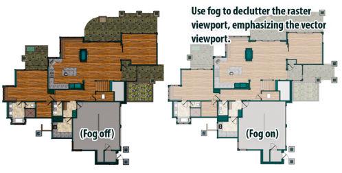 import pdf floor plan into sketchup
