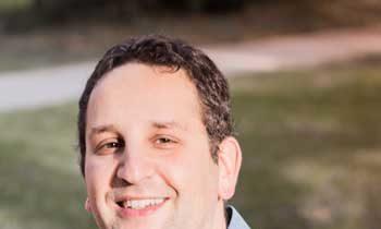 Meet the Bloggers: Daniel Tal