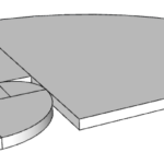 SketchUp Seashell: Geometry or 3D Printing Project