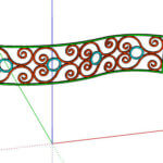 Openwork Vase: Part 2 - Shape Bender