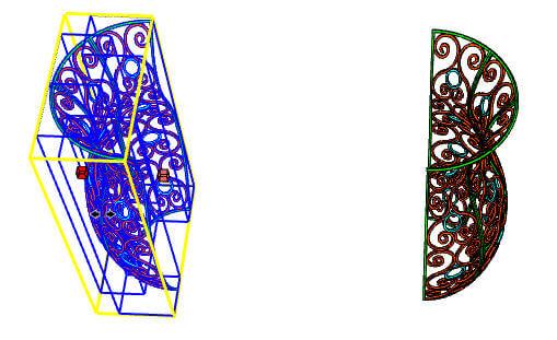 Openwork Vase: Part 3 - FredoScale - Daniel Tal
