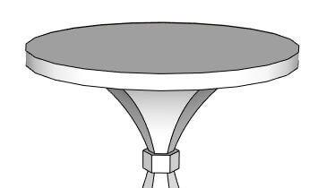 Soap Skin Table: Part 3 - Curviloft
